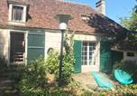 Hôtel Saint-Paterne - Le Moulin en Route-3