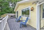 Location vacances Gilford - Lakes Region Home in Gilford with Yard and Grill-2