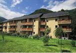 Location vacances Saint-Mamet - Apartment Les Pics D Aran Luchonsuperbagneres I-3