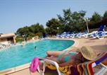 Camping avec Quartiers VIP / Premium Borgo - Homair - Acqua e Sole-3