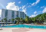 Location vacances Sunny Isles Beach - O. Reserve One Bedroom 3-1