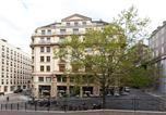 Hôtel Saint-Julien-en-Genevois - Hotel Central-2
