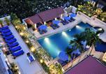 Hôtel Siem Reap - Tara Angkor Hotel-2