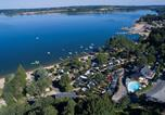 Camping avec Piscine Salles-Curan - Beau Rivage - Camping Sites et Paysages-1