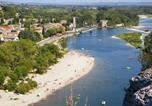 Location vacances Saint-Just-d'Ardèche - Holiday home rue Vallat Soutou-4
