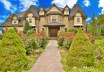 Location vacances Caldwell - A Lavish Home That is Sure to Please-1