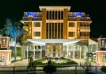 Hôtel Ujjain - The Imperial Grand-1