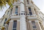 Hôtel Eastbourne - The Mowbray-2