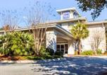 Hôtel Charleston - Sleep Inn Mount Pleasant - Charleston-1
