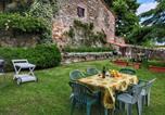 Location vacances Bucine - Spacious Holiday Home with Large Garden in Pergine Valdarno-4