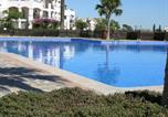 Location vacances Sucina - Hacienda Golf Resort - 1508-2
