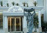 Hôtel Casapulla - Hotel The Queen-2