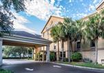 Hôtel Gainesville - Comfort Inn University Gainesville-1