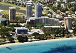 Hôtel Nouvelle-Calédonie - Le Pacifique-1
