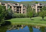 Location vacances Sun Valley - Summit Townhome Elkhorn Summer Pool-4
