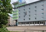Hôtel Mersebourg - Ibis Styles Halle-3