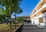 Villages vacances Sevan - Crystal Resort Aghveran-4