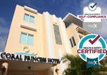 Hôtel Porto Rico - Coral Princess Hotel-1