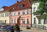 Location vacances Elbląg - Mieszkanie w Kamienicy-2