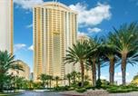 Location vacances Las Vegas - No Resort Fees Strip View Mgm Studio-2307-4