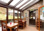 Hôtel Abergavenny - Yha Brecon Beacons Danywenallt-2