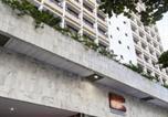 Hôtel Recife - Mercure Recife Navegantes-4