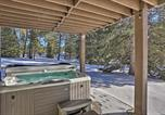 Location vacances Rapid City - 'The Gathering Place' Home with Hot Tub by Deer Mtn!-3
