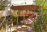 Hôtel Dinan - Rose Garden-4