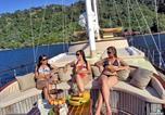 Location vacances Marmaris - Blue Cruise Maranda-4