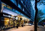 Hôtel Helsinki - Hotel Indigo Helsinki-Boulevard, an Ihg Hotel-1