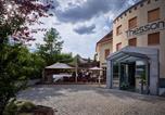 Hôtel Bülach - Boutiquehotel Thessoniclassiczürich-3