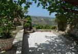 Location vacances Palazzolo Acreide - Antico Casale Pizzo-3