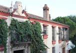 Location vacances Alanís - El Palacio de San Benito-1