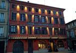 Hôtel Nègrepelisse - Hôtel du Commerce-3