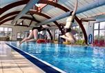 Villages vacances Bord de mer d'Arcachon - Abc Vacances Discount-3