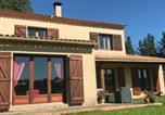 Hôtel Lamalou-les-Bains - Domaine de Peilhan-1