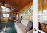 Location vacances North Myrtle Beach - House 314-4