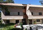 Hôtel Soria - El Nido de Pinares-4