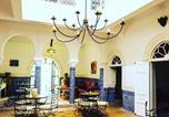 Location vacances El Jadida - La Maison Des Epices-1