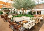 Hôtel Scottsdale - The Scott Resort & Spa-1