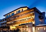 Hôtel Kirchberg-en-Tyrol - Hotel Taxacher