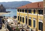 Hôtel Perdifumo - Hotel Villa Sirio-1