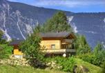 Village vacances Autriche - Ferienhaus Oetztal-1