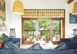 Location vacances Weligama - August Beach House-1