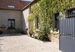 Hôtel Villers-sous-Châtillon - Les Dames-Jeannes-2