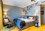 Hôtel Linköping - Scandic Frimurarehotellet-3