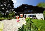 Location vacances Bad Feilnbach - Gästehaus Funk-1