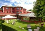 Hôtel La Molina - Hotel Del Lago-2