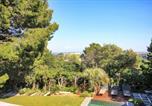 Location vacances Villeneuve-lès-Avignon - Villeneuve-les-Avignon Villa Sleeps 8 Pool Air Con-4