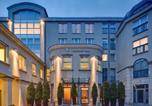 Hôtel Varsovie - Mamaison Residence Diana-2